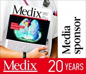 Media sponsor : MEDIX